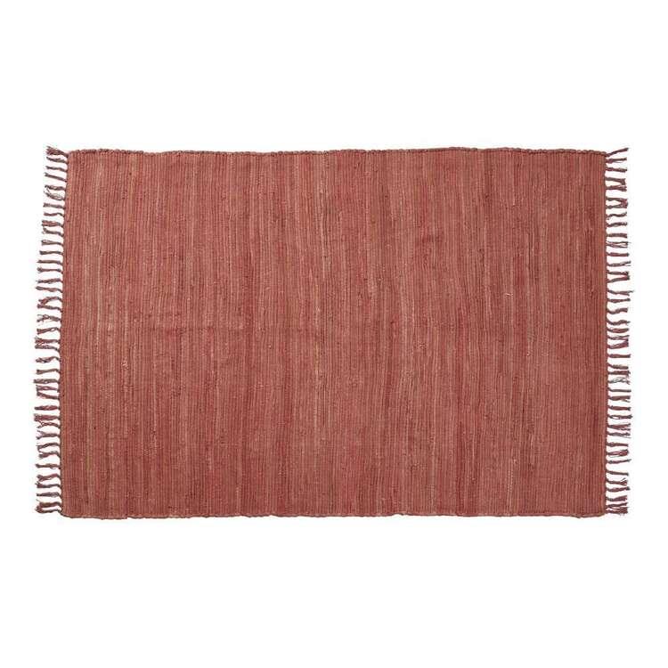 Koo Home Faroh 120 x 180 cm Chindi Woven Rug