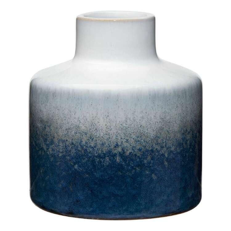 Bouclair Autumn Folk Mini Bottle Vase