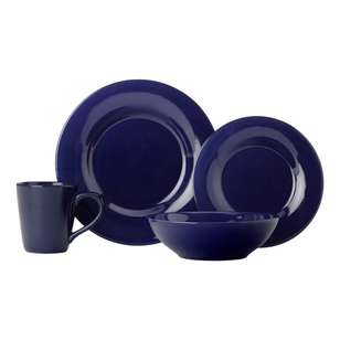 Casa Domani Portofino 16 Piece Dinner Set