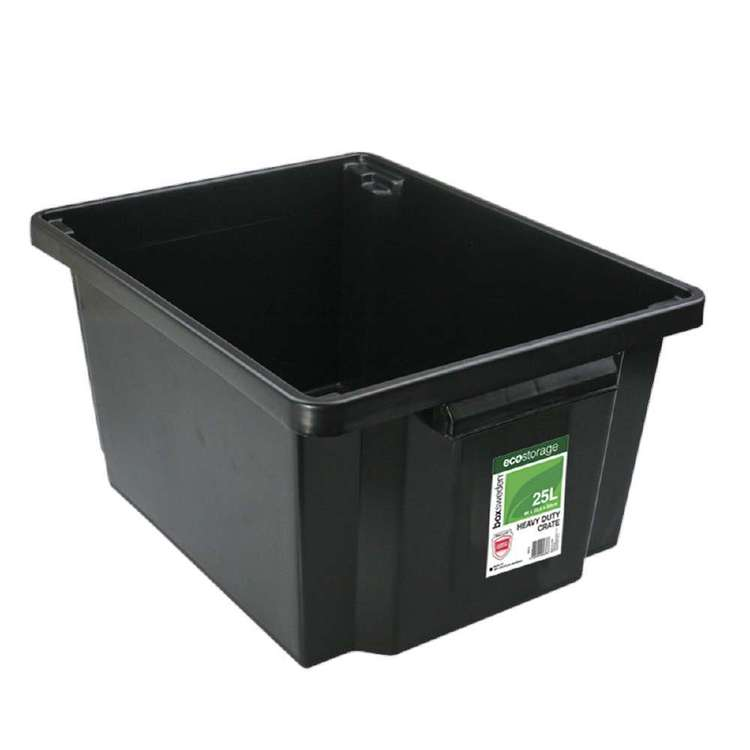 Boxsweden Eco Recycled Heavy Duty Crate