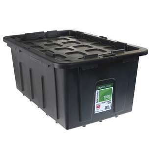 Boxsweden Eco Recycled Heavy Duty Box With Lid
