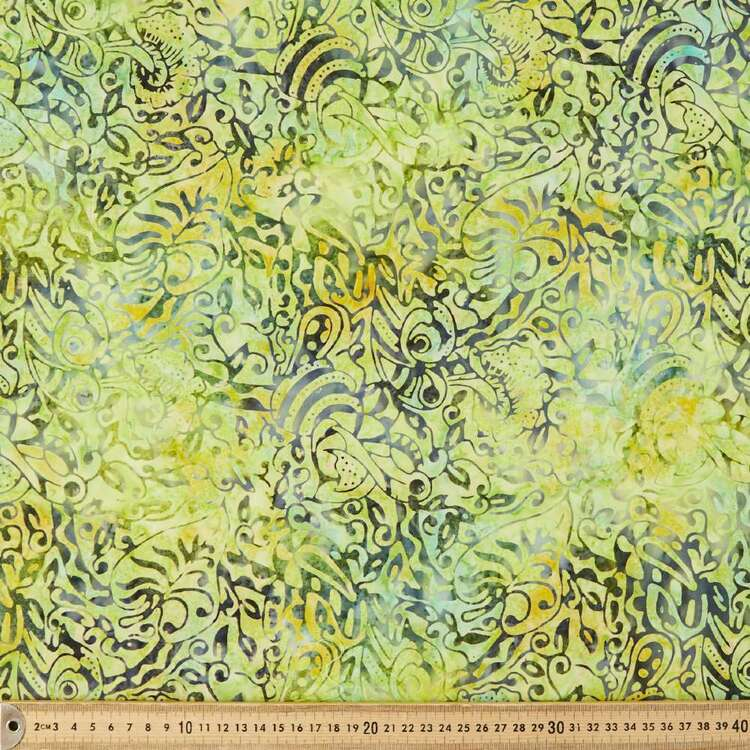Meadow Indonesian Batik