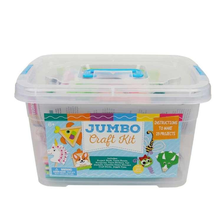 Image And Create Jumbo Craft Kit