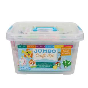 Image And Create Jumbo Craft Kit