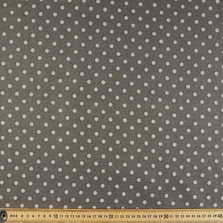 Spring Fling Spot Cotton Fabric 112 cm