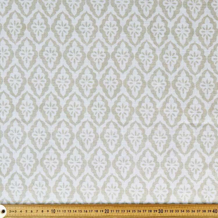 Jardin Classic Cotton Linen