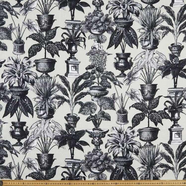 Bastille Classic Cotton Linen