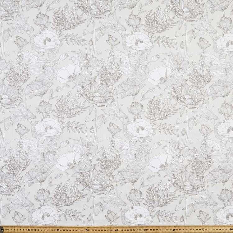 Tulleries Classic Cotton Linen