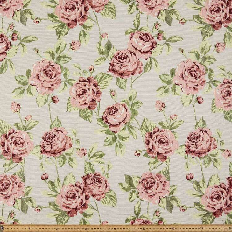 Rosalie Tapestry Fabric