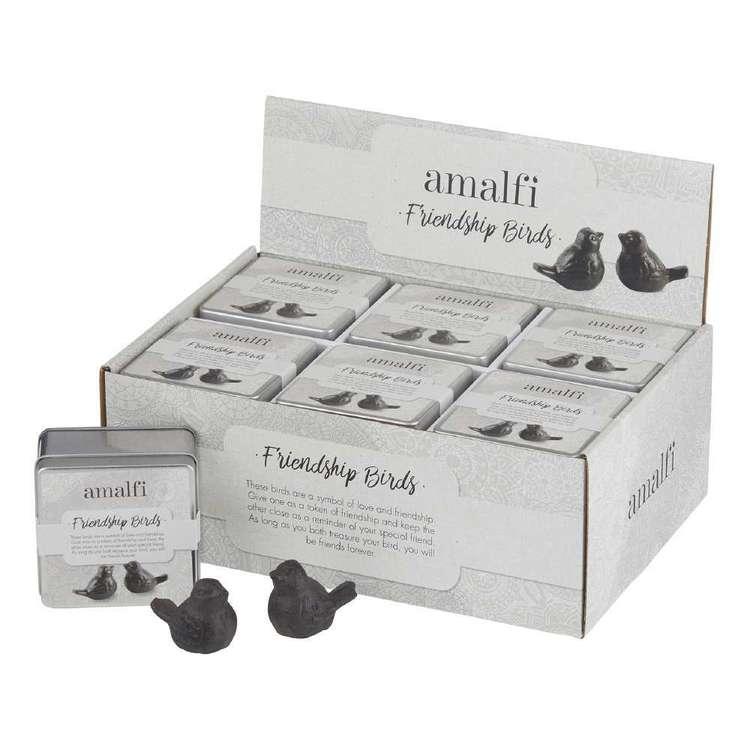 Amalfi Set Of 2 Friendship Birds