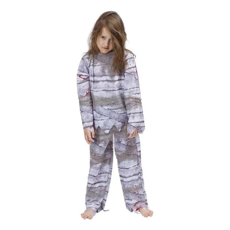 Spartys Mummy Kids Costume