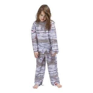 Spartys Mummy Kids Costume