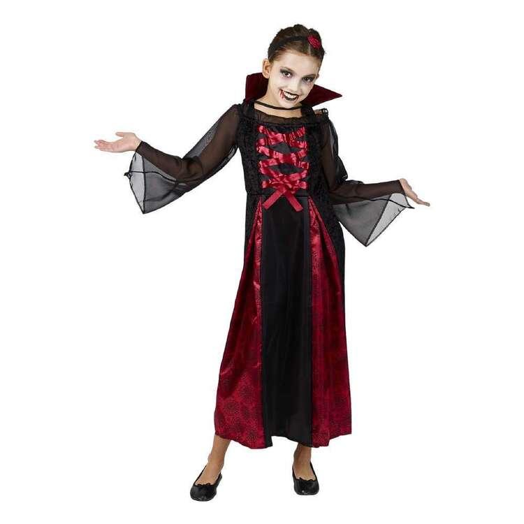 Spartys Vampire Girl Costume
