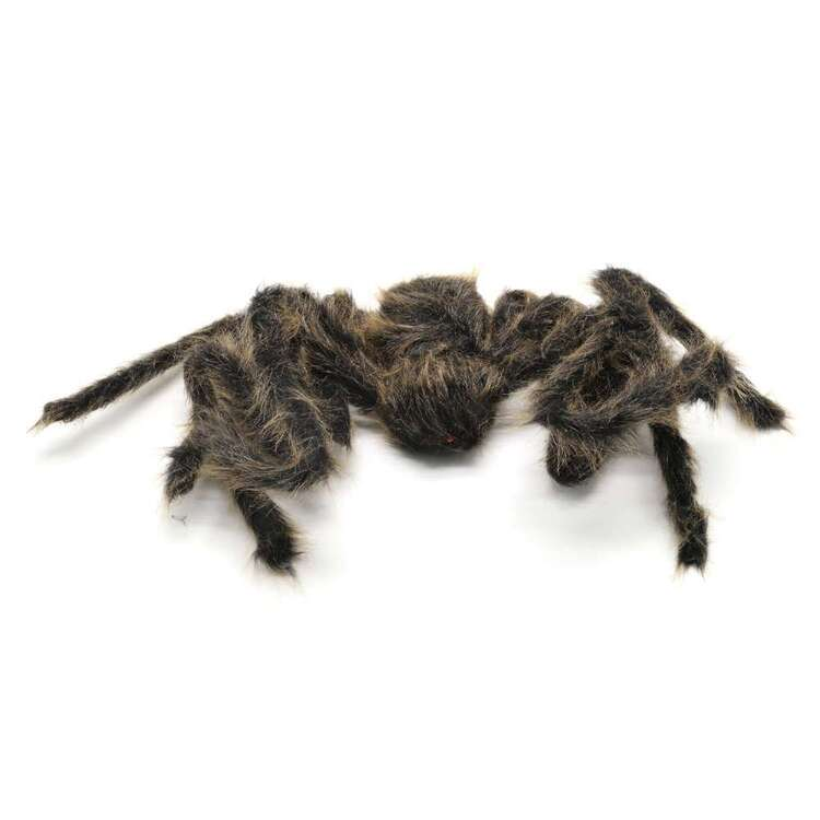 Spooky Hollow Large Furry Spider