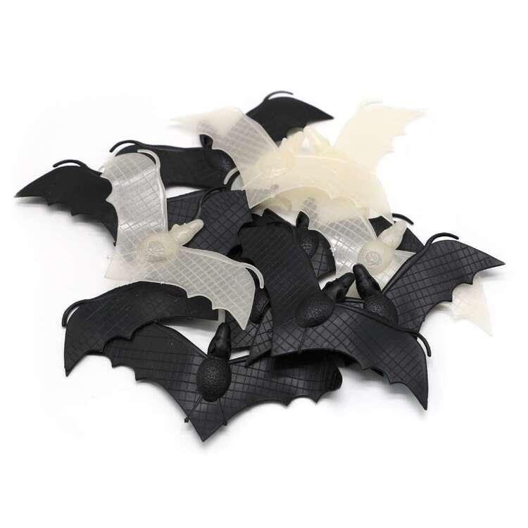 Spooky Hollow Bat Creepy Crawlies 12 Pack