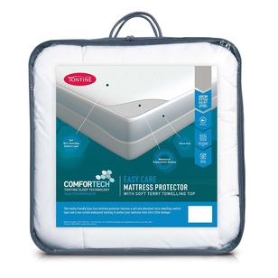 Tontine Comfortech Easy Care Mattress Protector