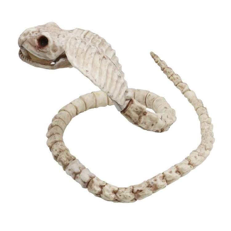 Spooky Hollow Snake Skeleton