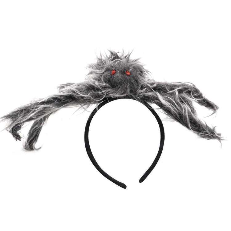 Spooky Hollow Spider Headband