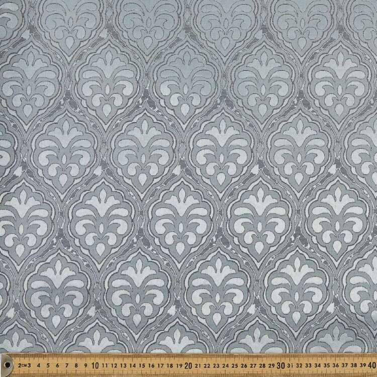Elegance Bethel Blockout Curtain Fabric