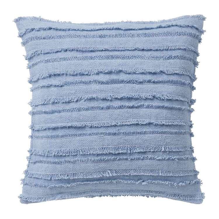 Koo Home Ripple Textured Cushion