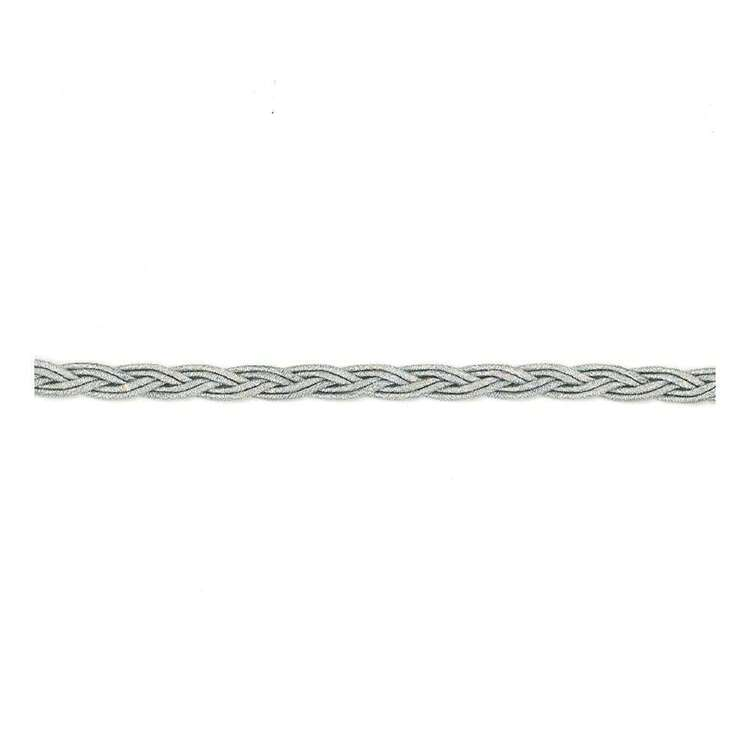 Simplicity Metallic Braid By The Spool