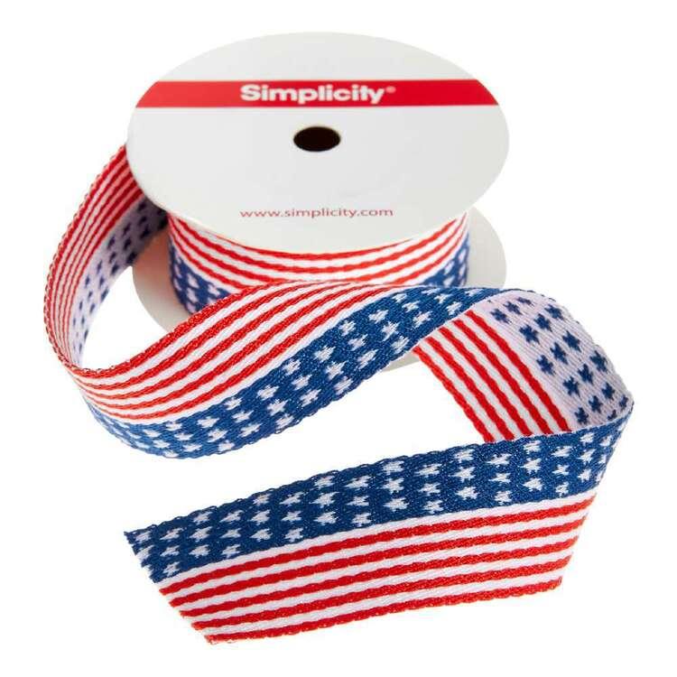 Simplicity Flag Belting