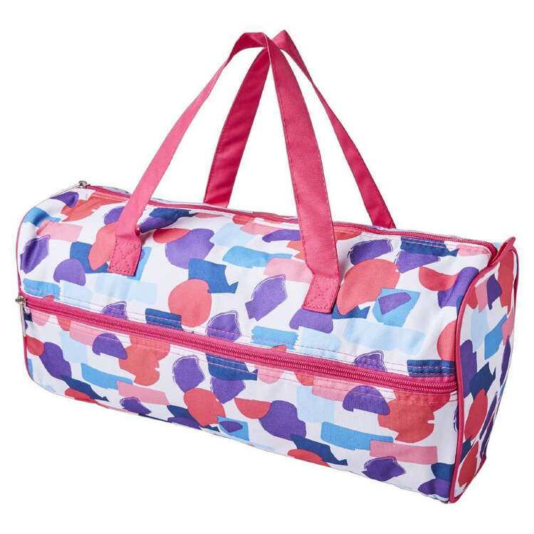 Crafters Choice Abstract Knitting Bag