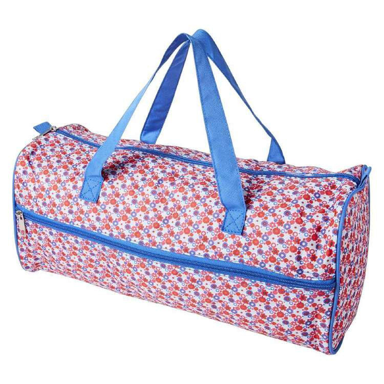 Crafters Choice Ditsy Knitting Bag