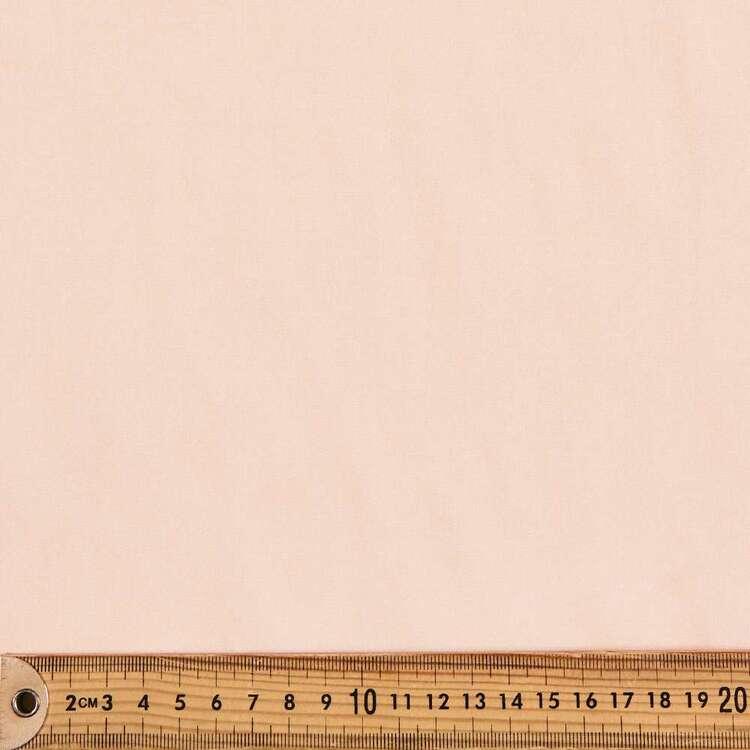 Plain 137 cm Poly Taffeta Fabric