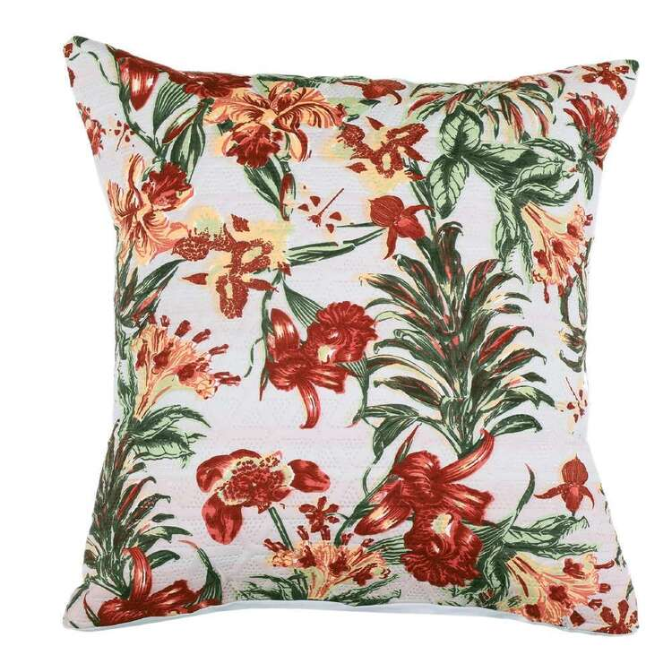 Eminence Orchid Quilted European Pillowcase