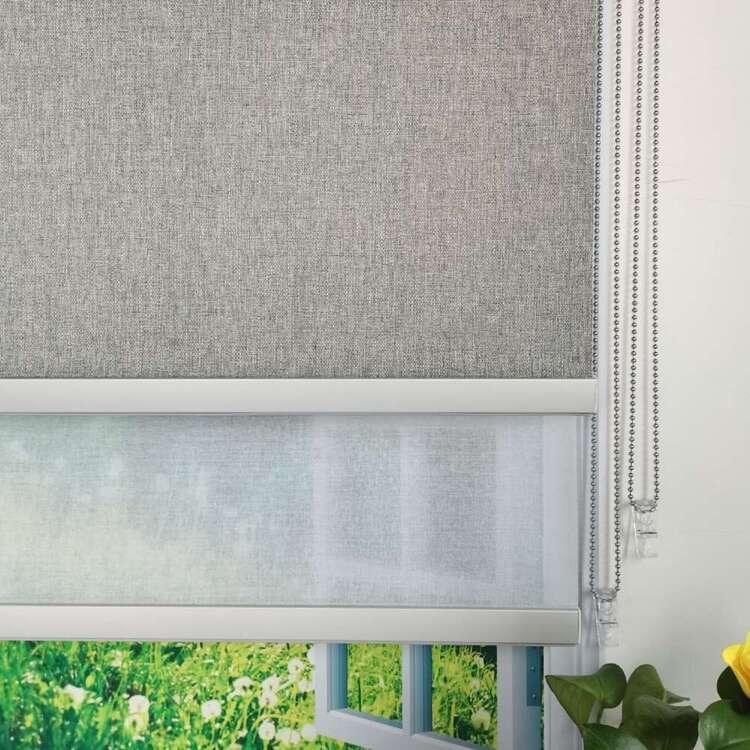 Windowshade Cascade 210 cm Drop Day/Night Roller Blind