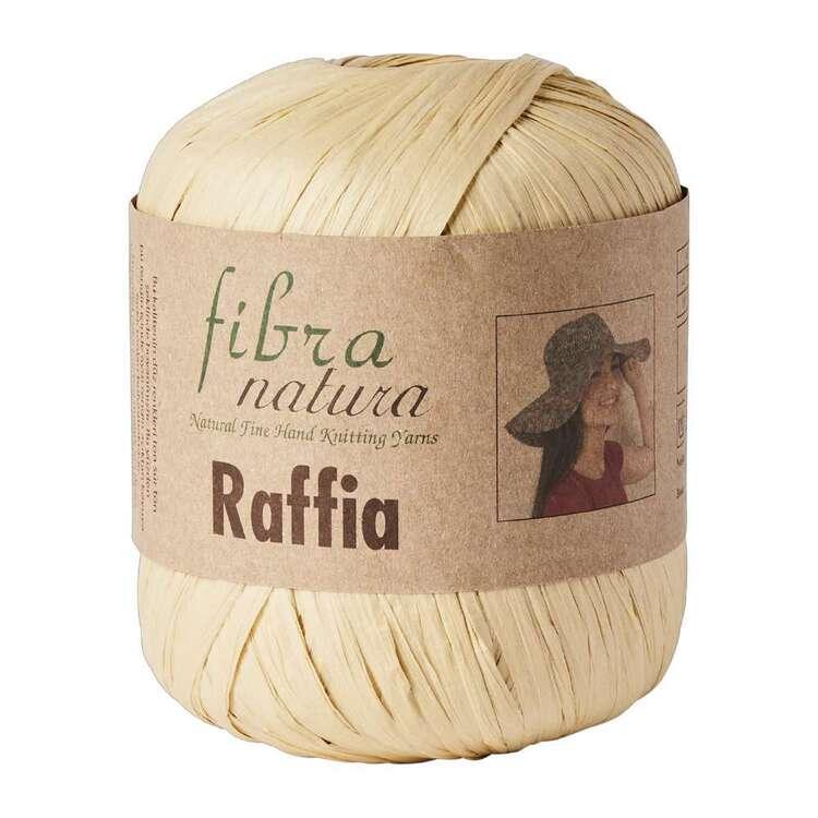 Fibra Natura Raffia Yarn