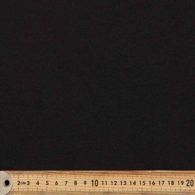 Plain 148 cm Recycled Jersey Fabric
