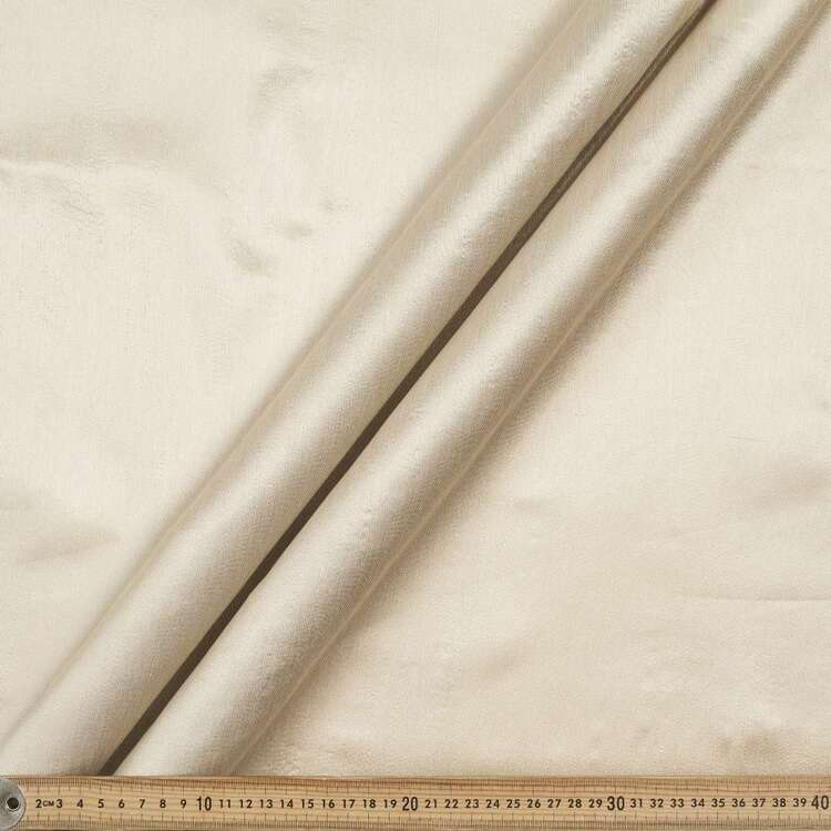 Party Play 110 cm Poly Lurex Light Lame Fabric