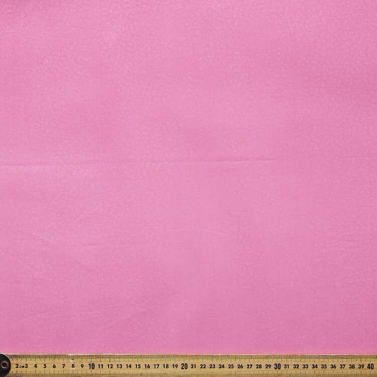 Party Play Plain Floss Chiffon Fabric