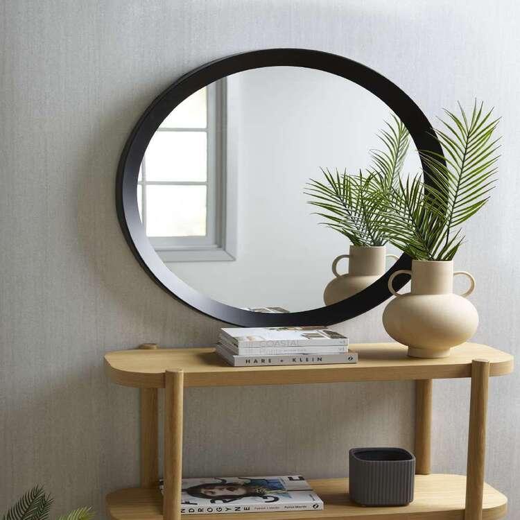 Cooper & Co 80 cm Jumbo Round Mirror