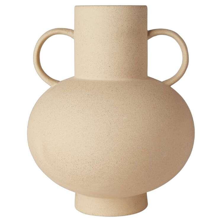 Living Space Urban Sanctuary Round Ceramic Vase #2