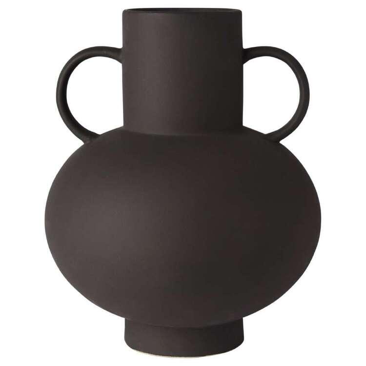Living Space Urban Sanctuary Round Ceramic Vase