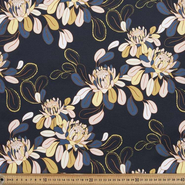 Kirsten Katz Weatherproof Ginger Utopia Fabric
