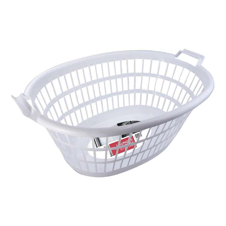 Boxsweden Oval Laundry Basket