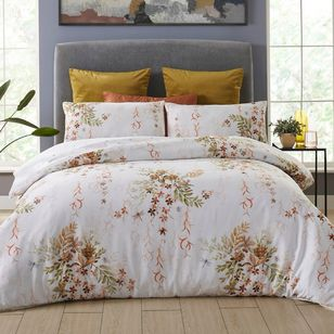 Istoria Home Kaya Quilt Cover Set