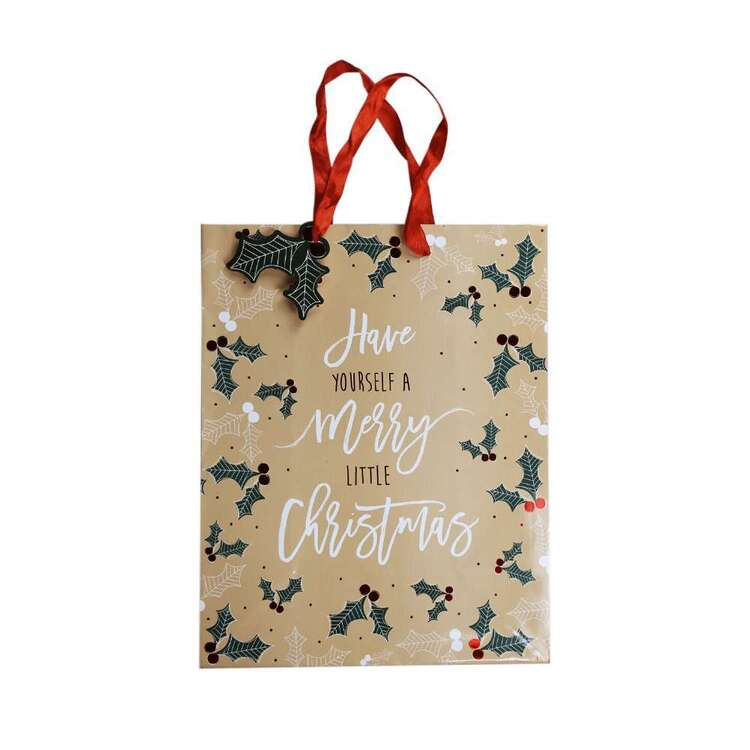 Jolly & Joy Mistletoe Large Bag