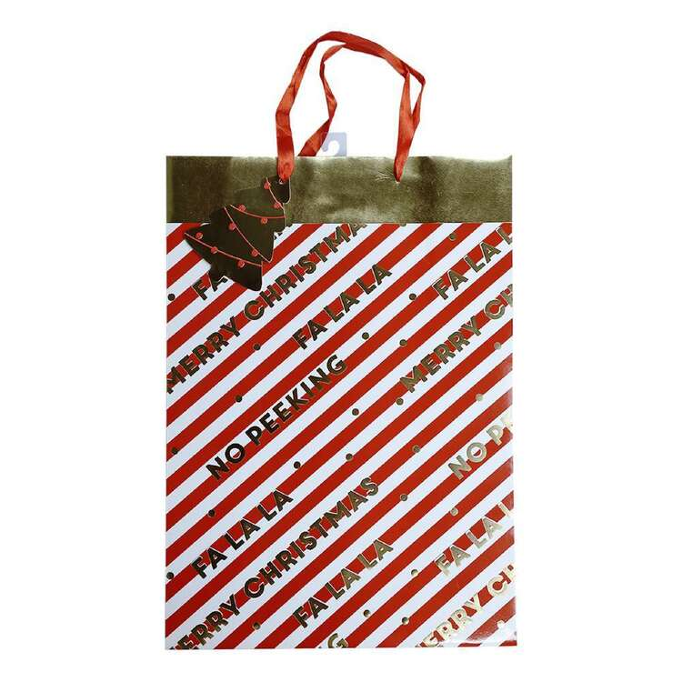 Jolly & Joy No Peeking Extra Large Bag