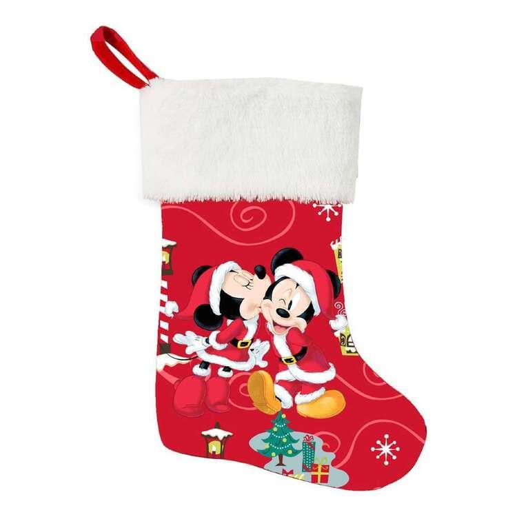Disney Mickey Christmas Stocking
