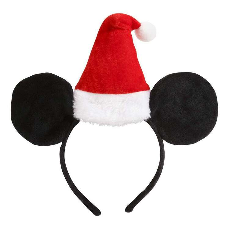 Disney Mickey Christmas Headband