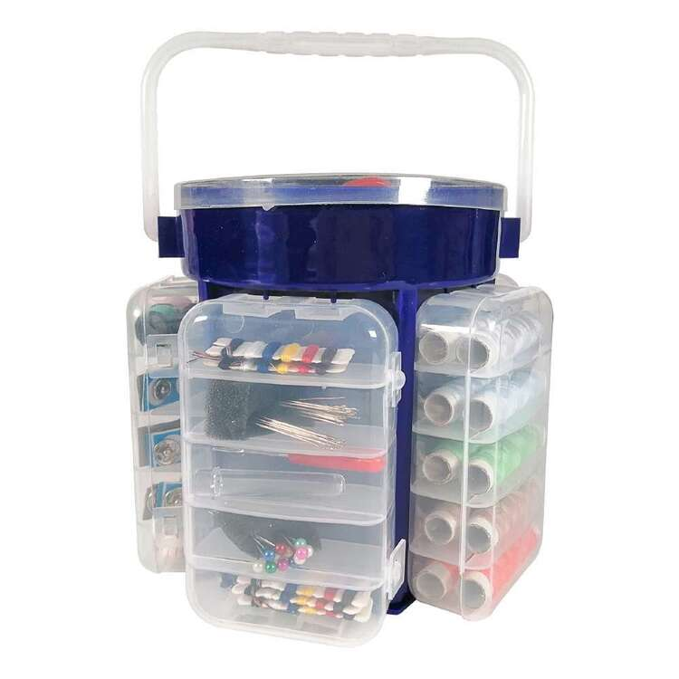 6 Compartment Sewing Kit