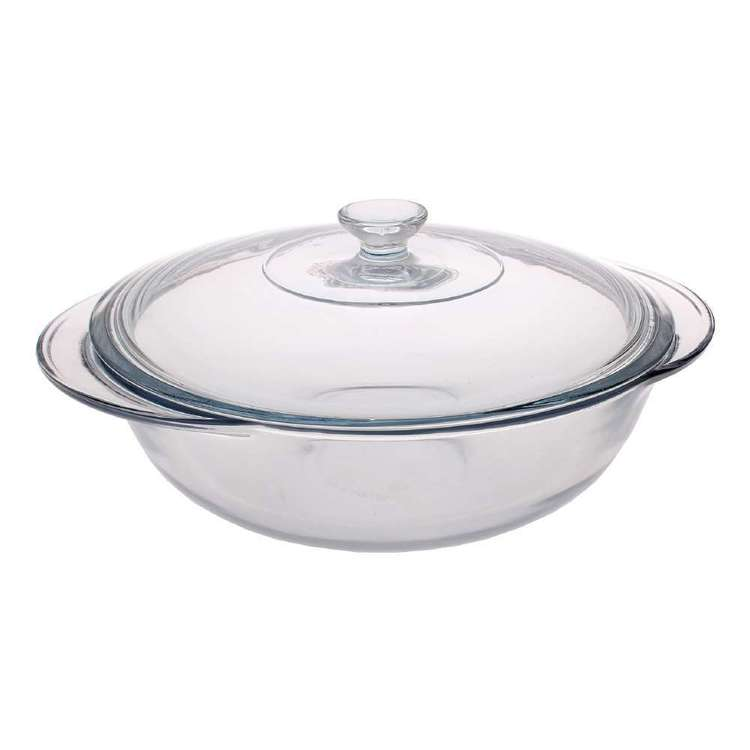 Kitchen Classics Kit Classic Casserole With Lid