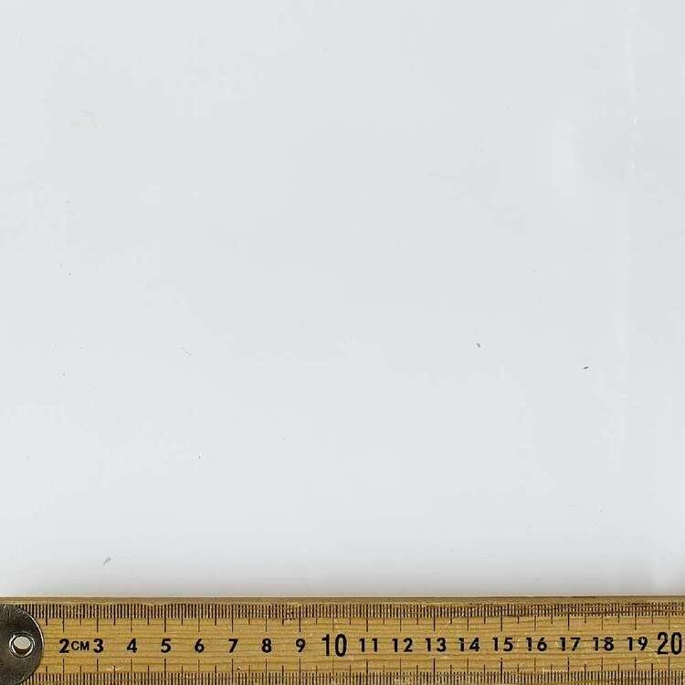 Plain 140 cm Opaque Egypt Vinyl Fabric