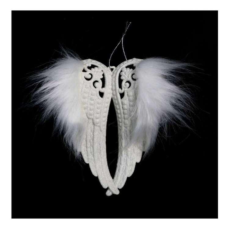 Jolly & Joy Angel Wings 2 Pack