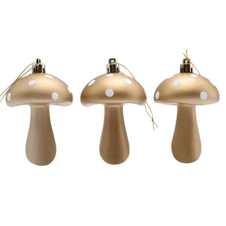 Jolly & Joy Mushroom 3 Pack